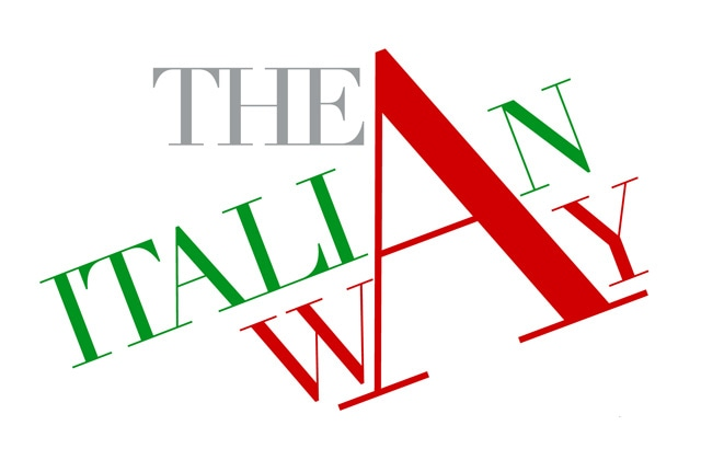 The Italian Way: projects around the body
