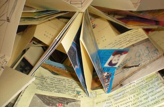 myDetour – Travel notebooks