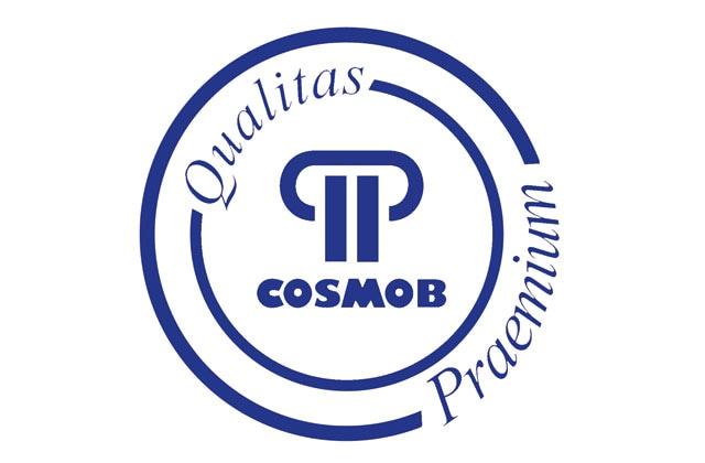 Cosmob certification for Scavolini