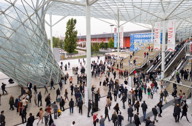Made Expo gets more international