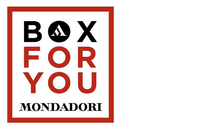 Mondadori Box for you