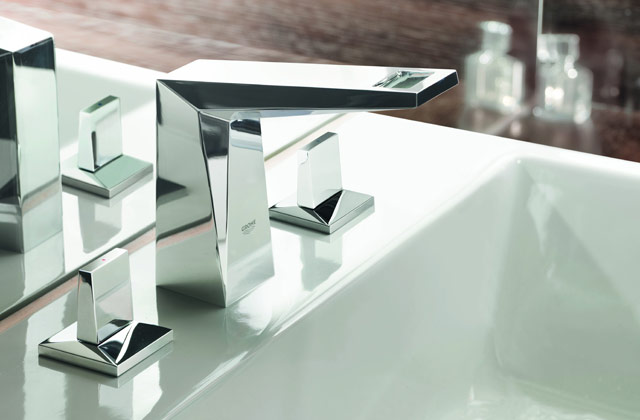 Red Dot 2012: 5 prizes for Grohe