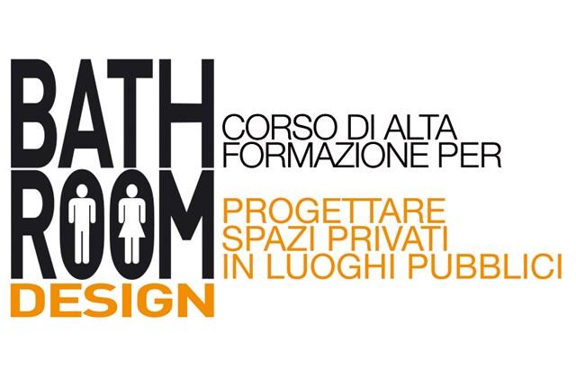 Bathroom Design – designing private spaces in public places