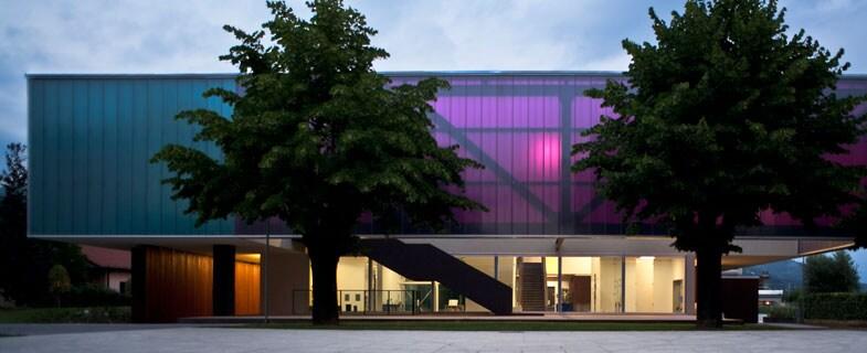 Roberto Gritti Cultural Center