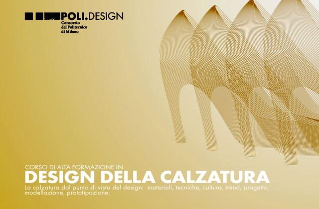 Course in footwear design