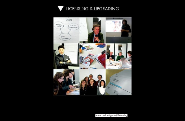 Course in Licensing & Upgrading