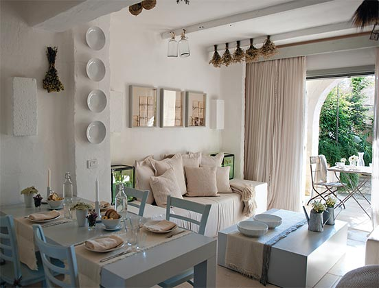 Savelletri di fasano borgo egnazia interni magazine - Interior design brescia ...