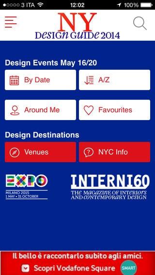 Design index 2015 interni magazine for Icff exhibitors 2014