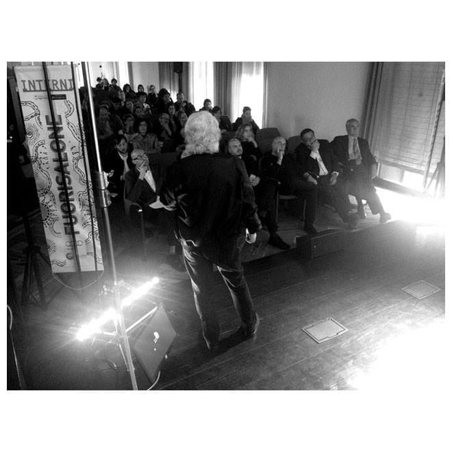 Design Di Interni Milano.Universita Degli Studi Di Milano Energy For Creativity By Interni