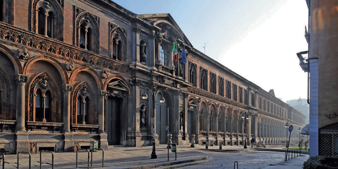statale