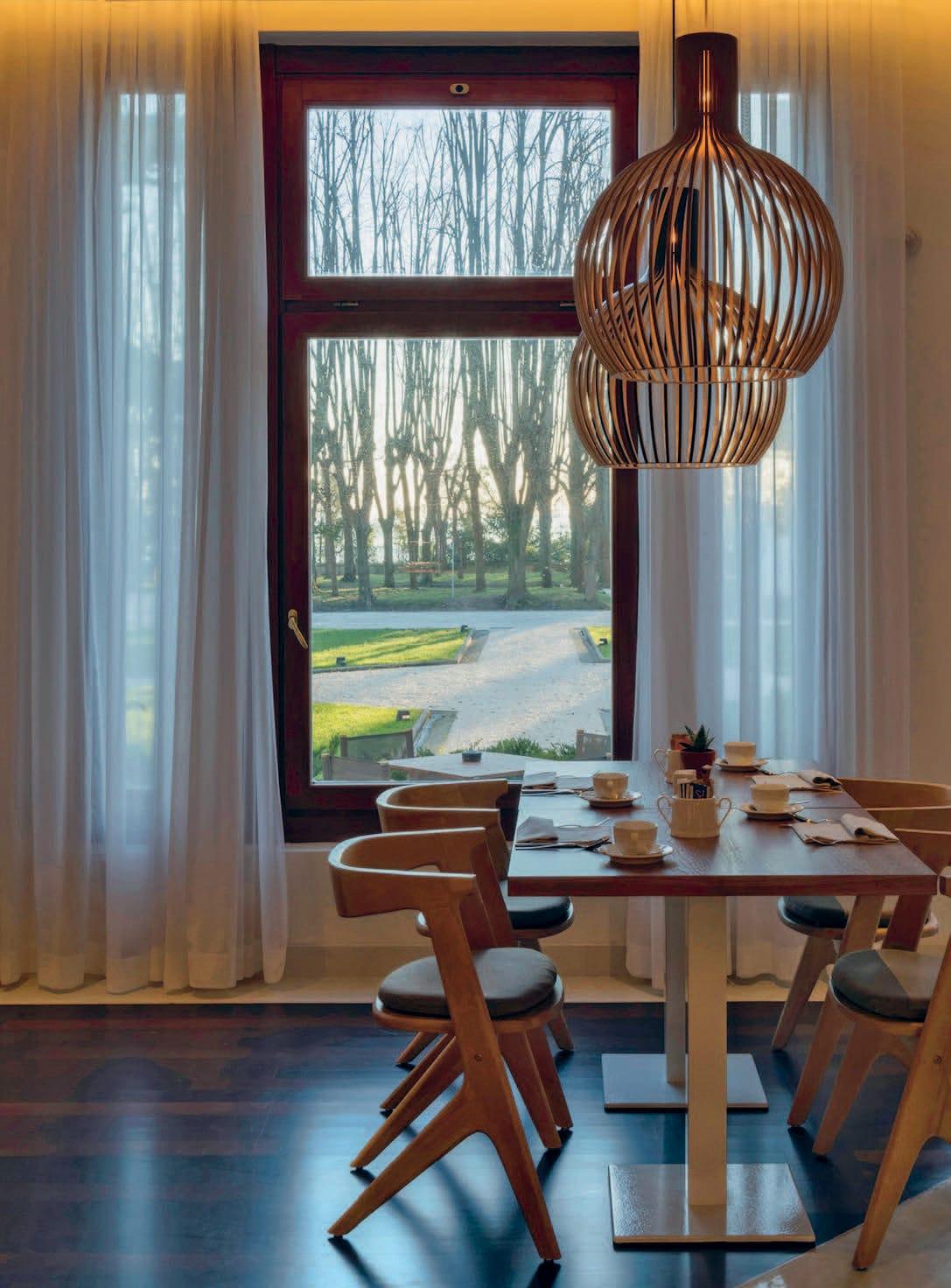 JW Marriott Venice Resort & Spa – Interni Magazine