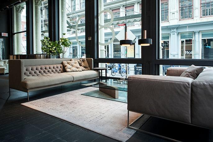 Design Di Interni Milano.Interni International Design Appointments Interni Magazine
