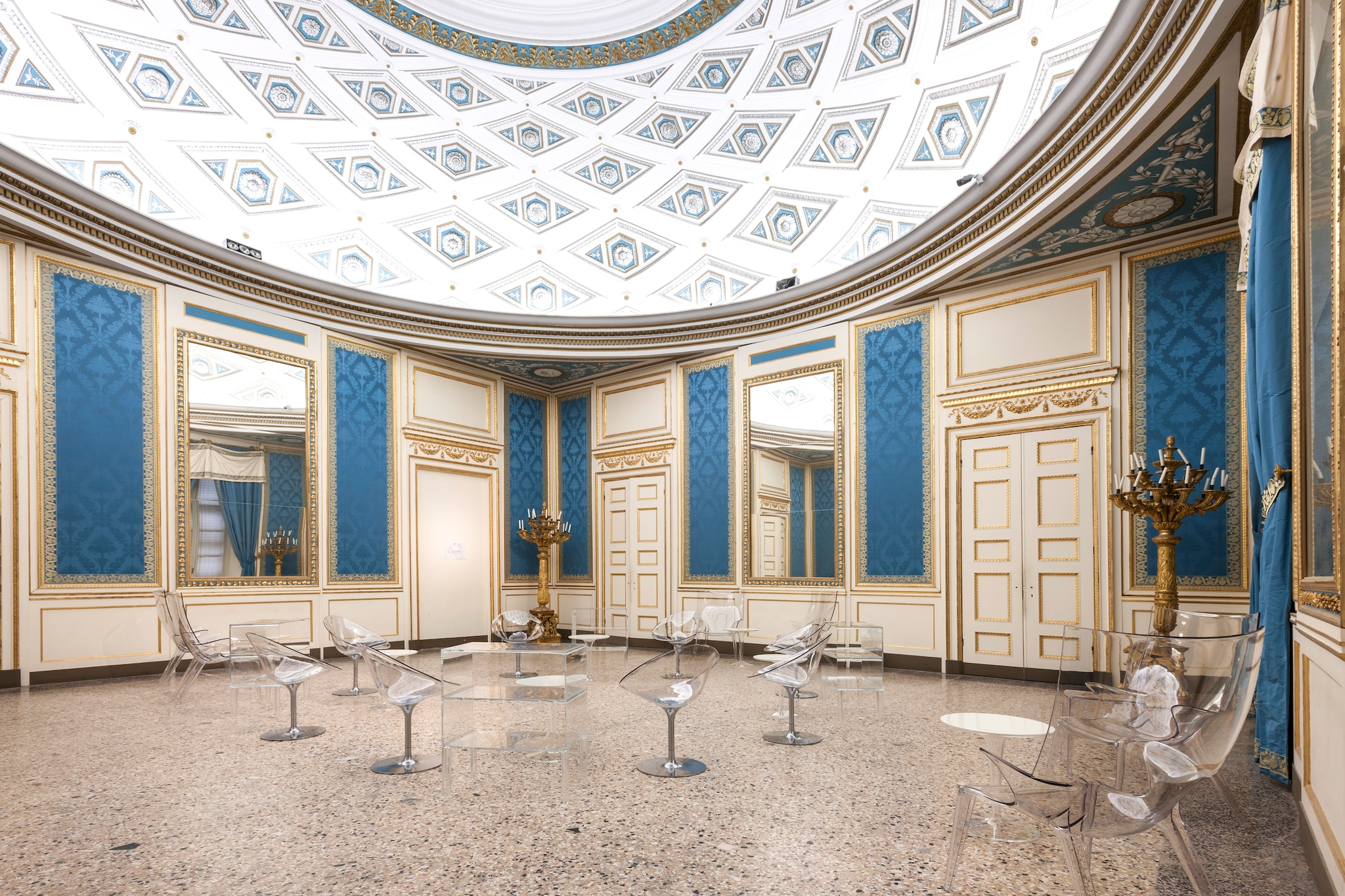 Design Made in Milan by Kartell - Interni Magazine