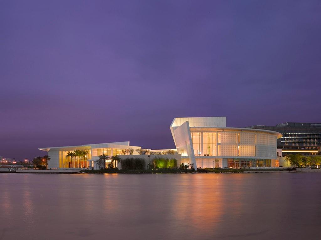 Architects interni magazine for Clubhouse architecture design