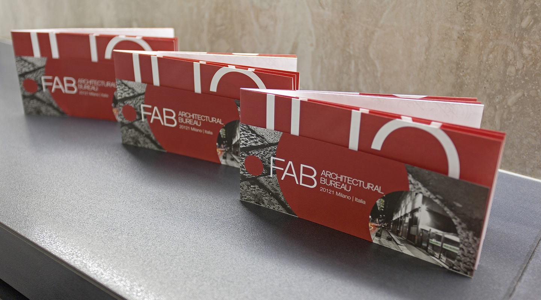FAB Architectural Bureau Milano