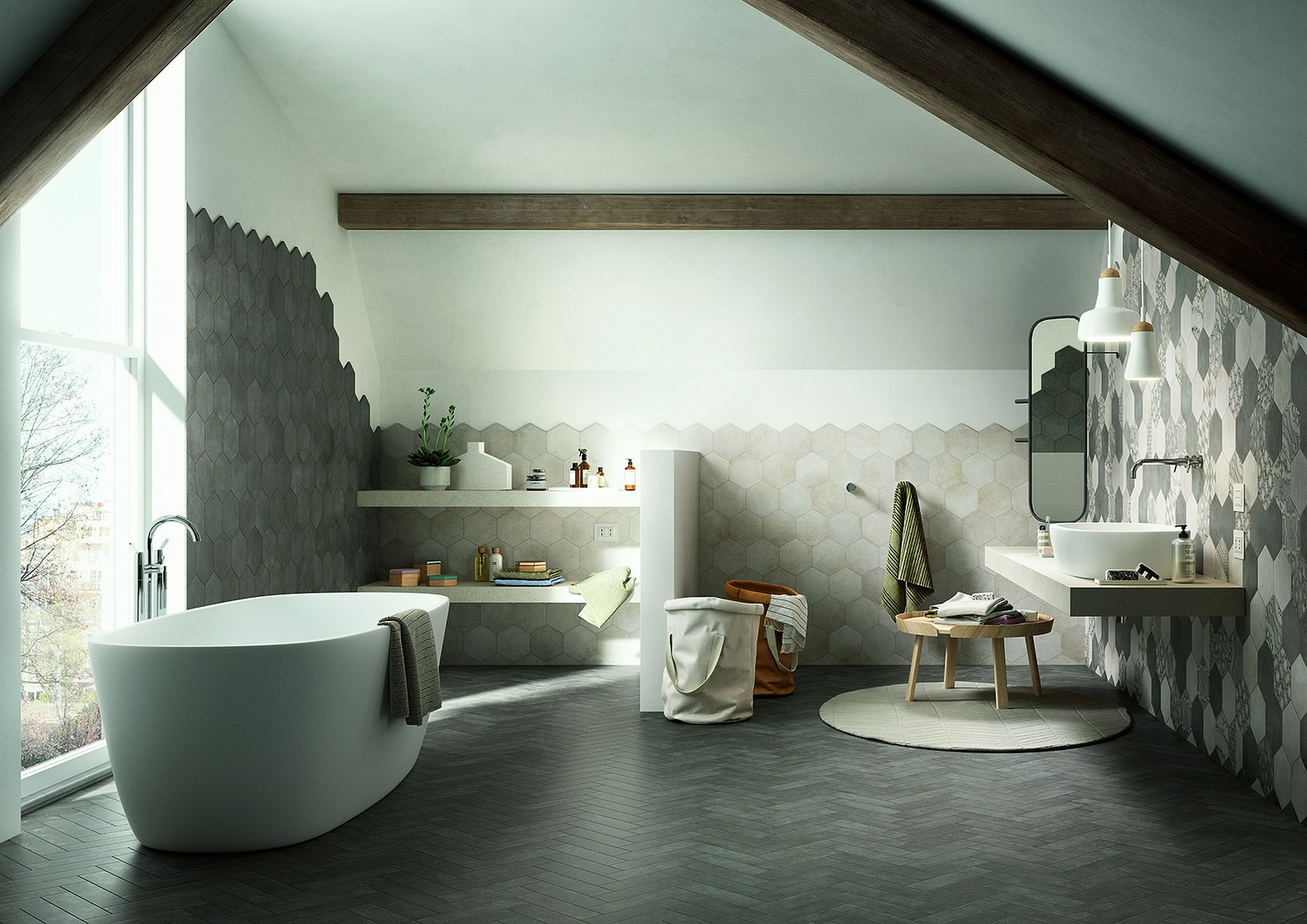 Special Bathroom 2015