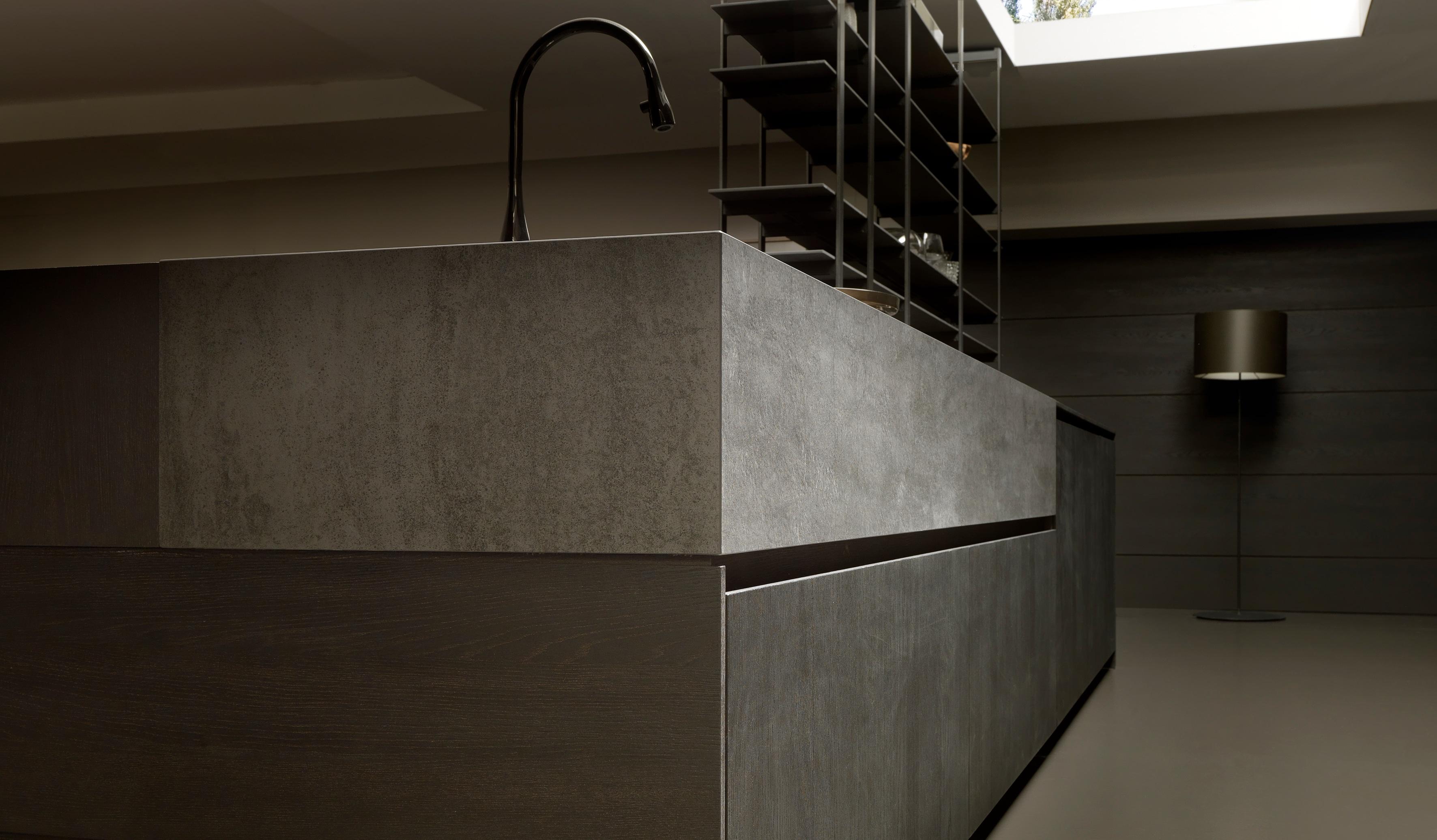 The design revolution in the kitchen - Interni Magazine