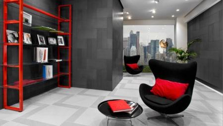 Giugiaro Architettura for the new collection by Ceramiche Del ...