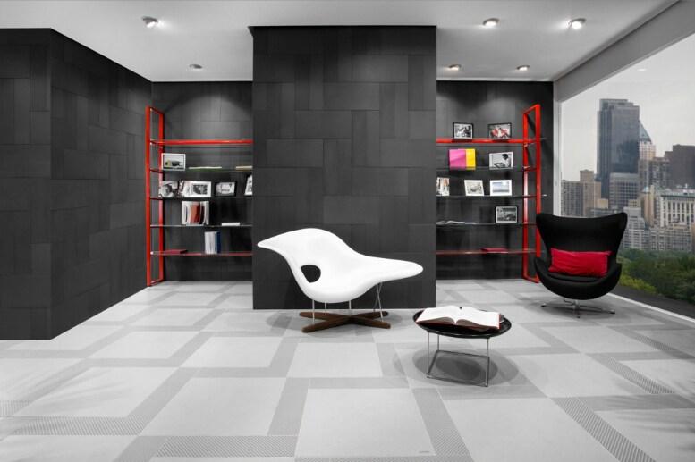 Giugiaro Architettura for the new collection by Ceramiche Del Conca ...