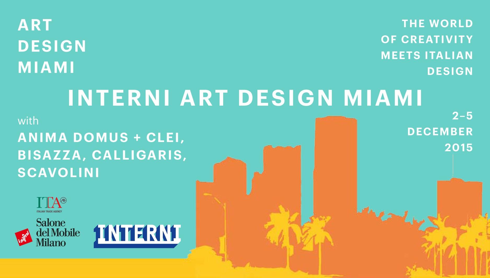 interni art design miami  interni magazine -