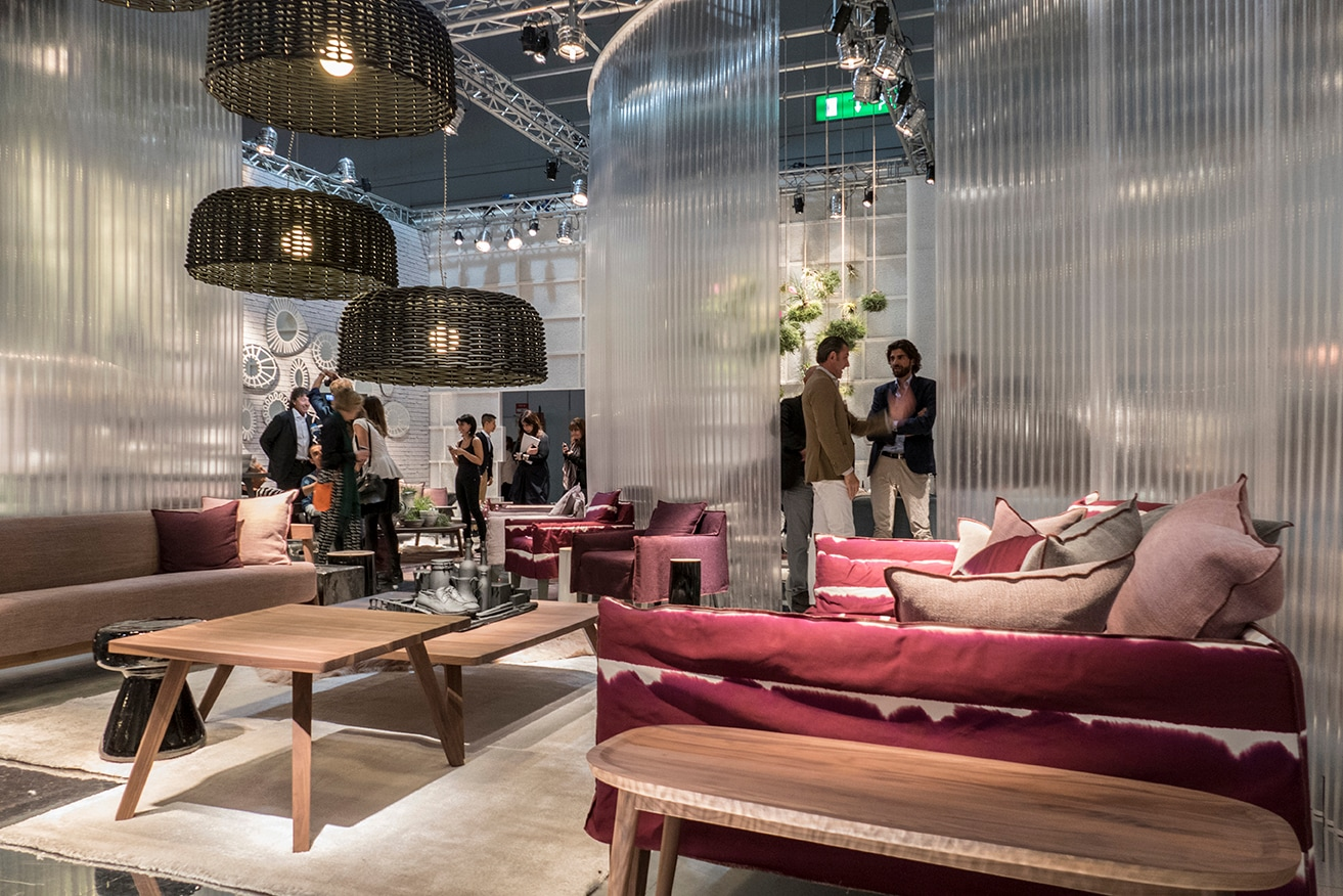 salone del mobile milano 2016 new developments in