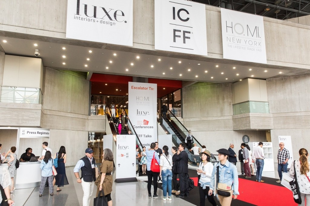 International Fairs 2017