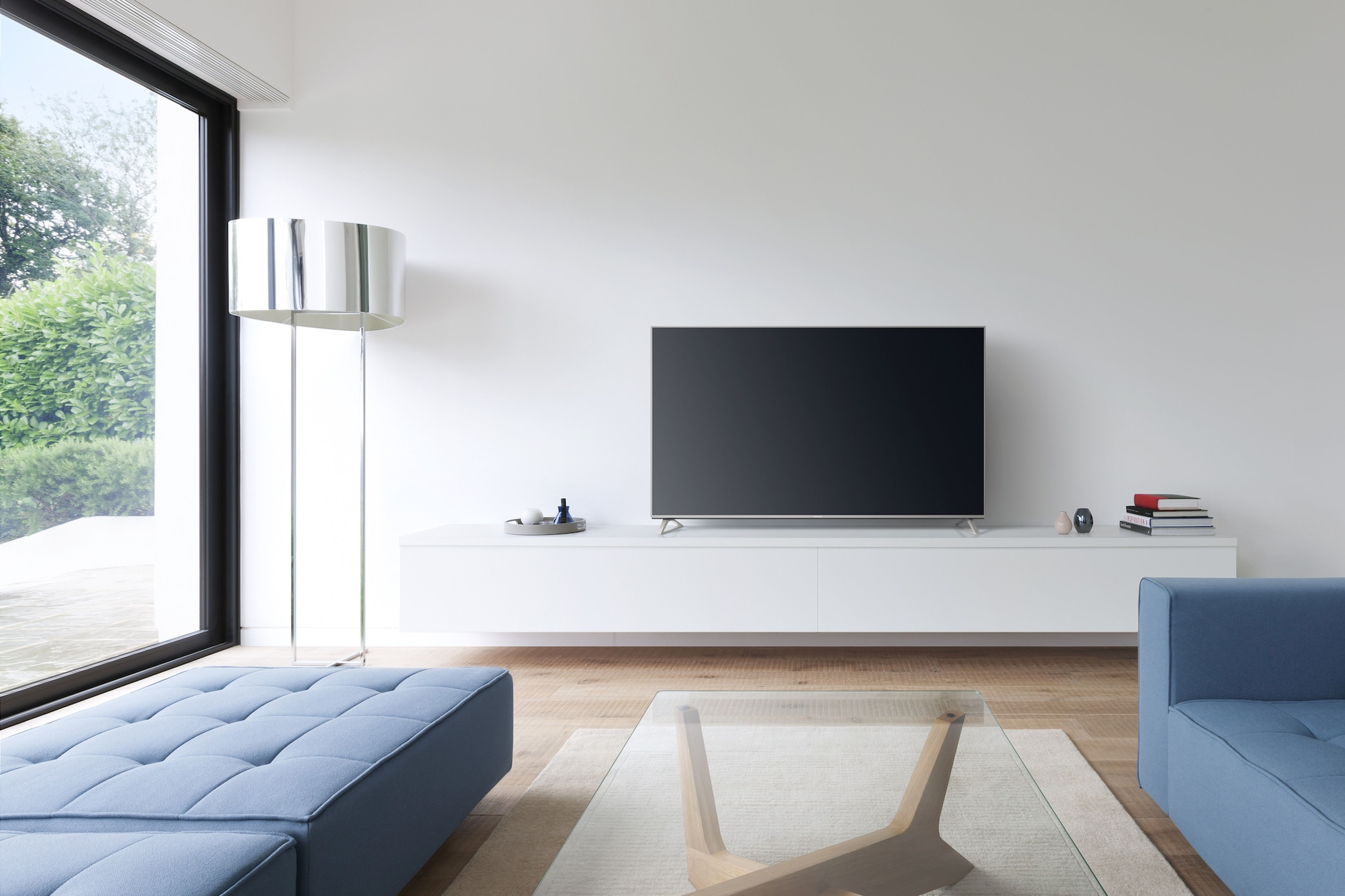 samsung smart tv pris