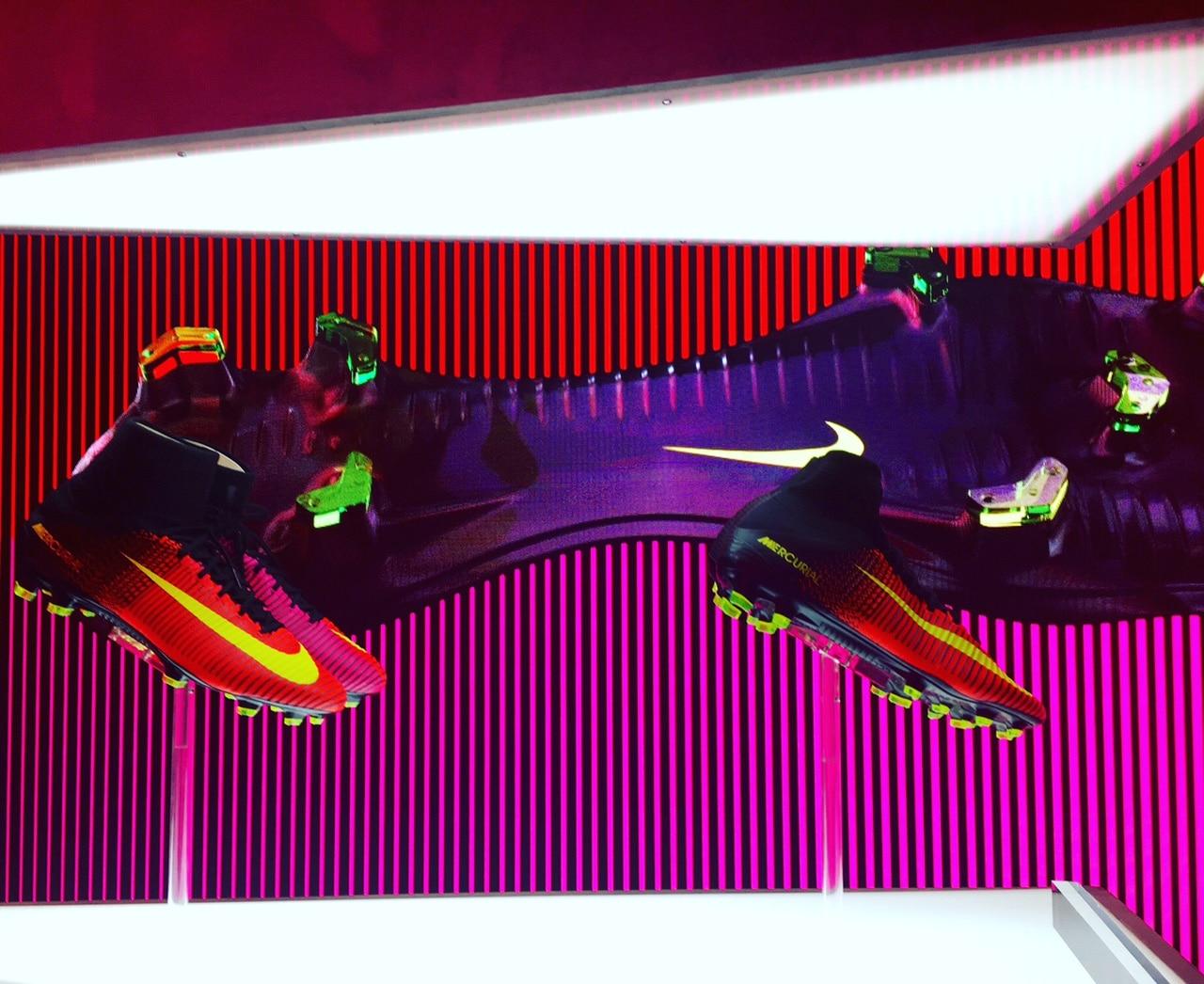 b8790cd96 Nike Mercurial Superfly V - Interni Magazine