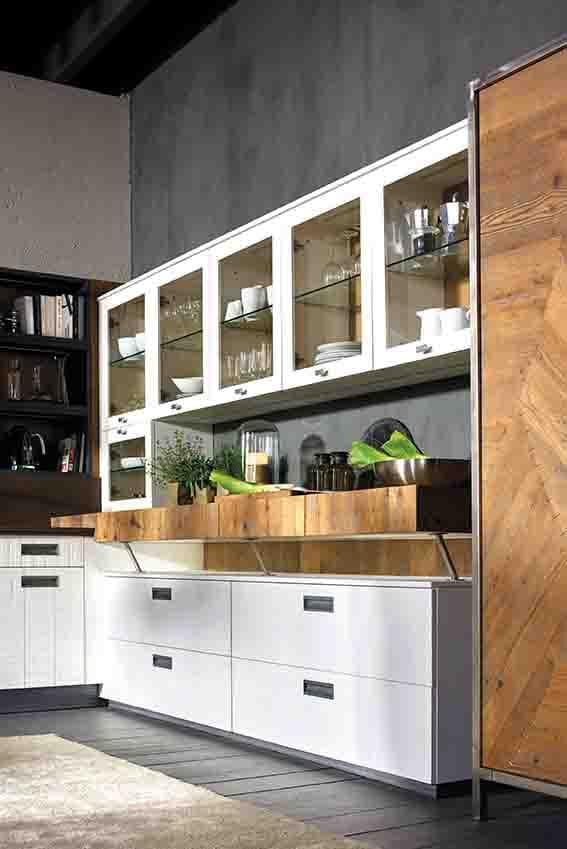 Stunning Cucine Marchi Group Prezzi Photos - Ideas & Design 2017 ...