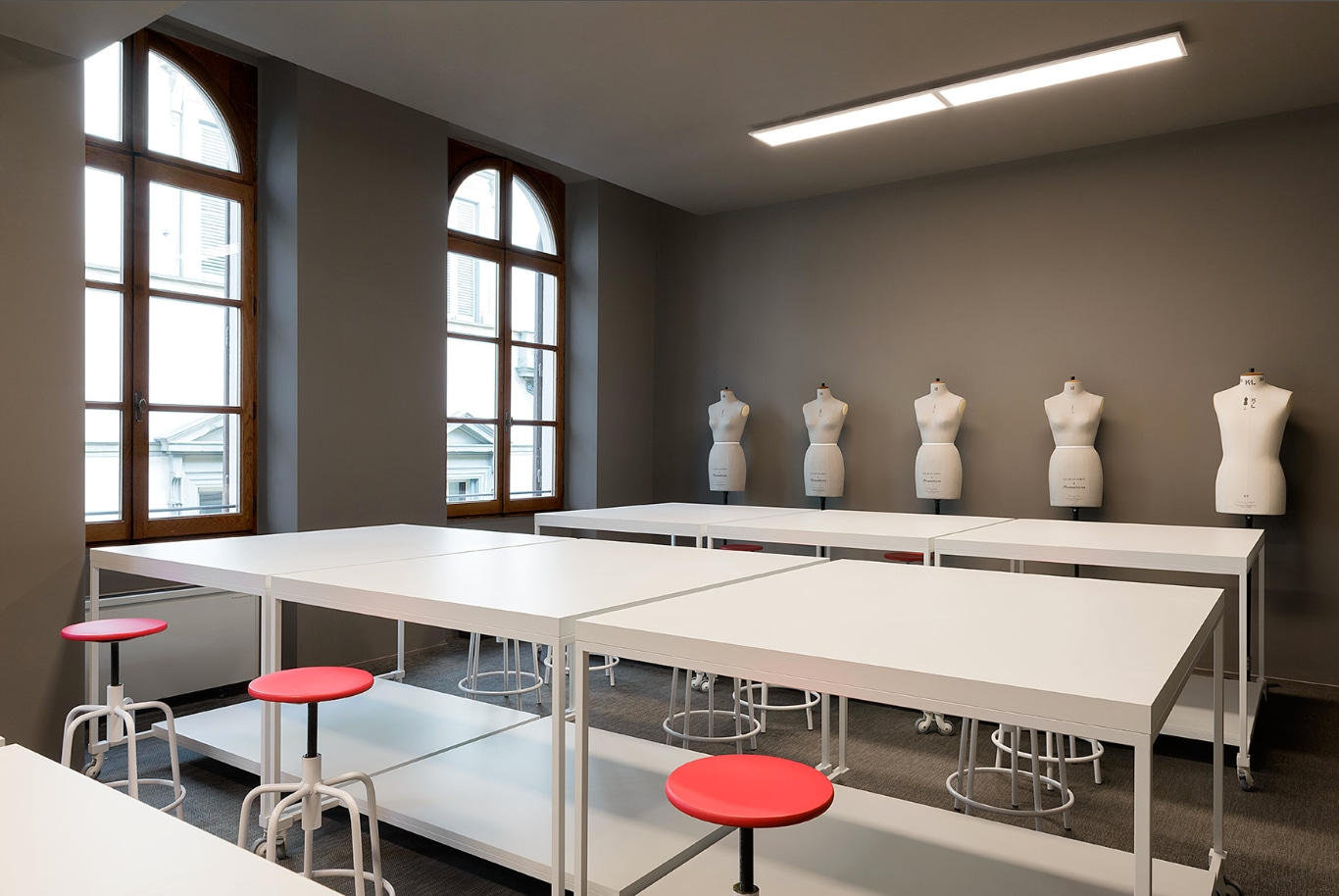 Fashion design schools in milan