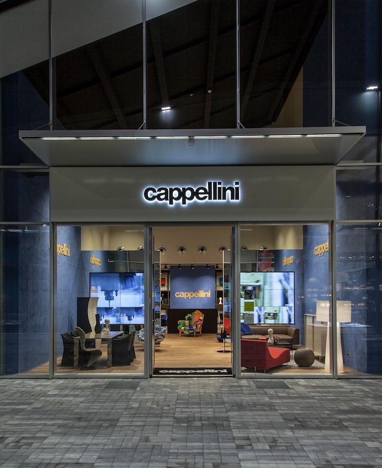 Cappellini – Scalo Milano – Interni Magazine dedd71c69a15