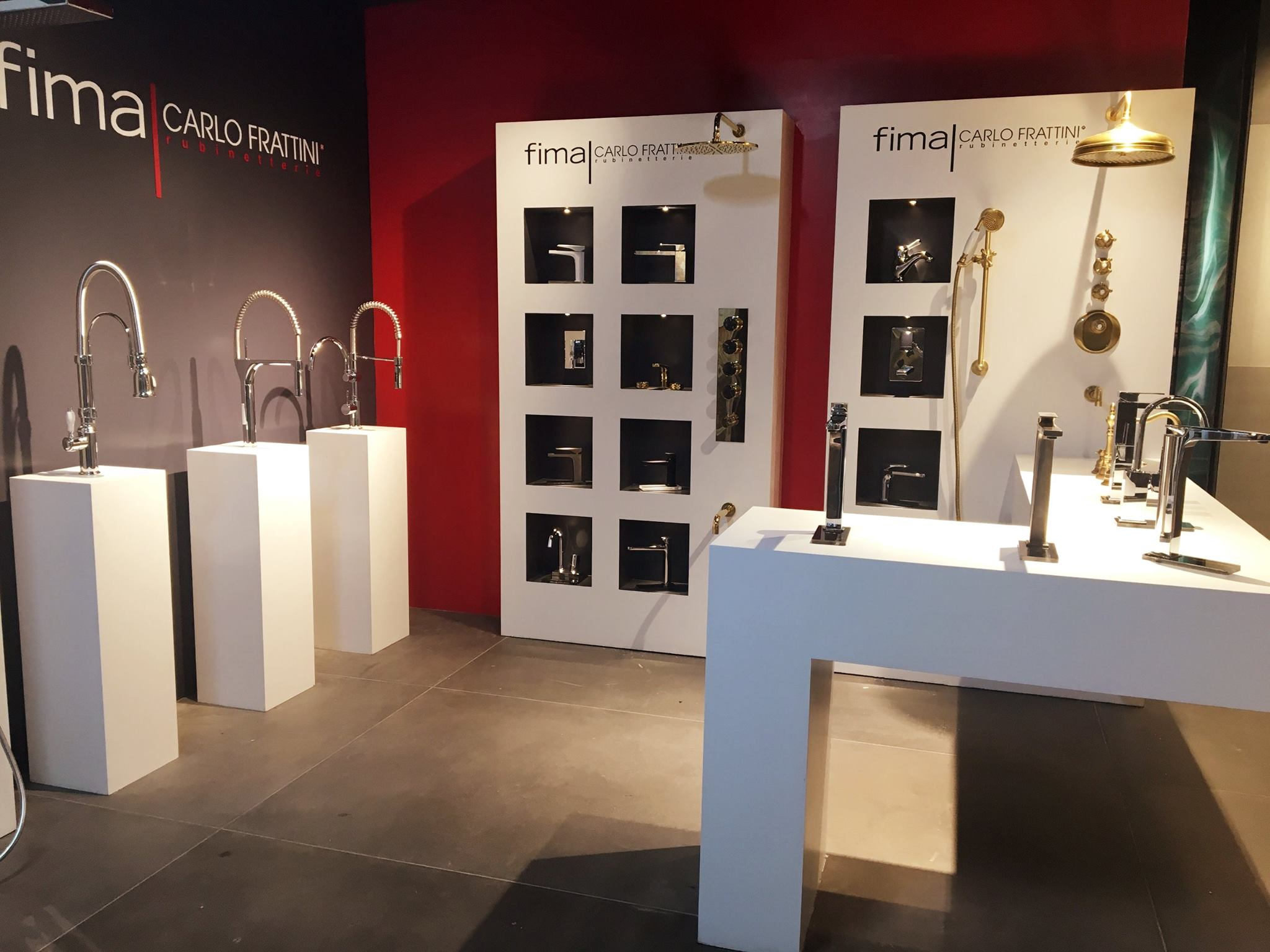 ... Carlo Frattini, The Leading Collection For The Contract Sector, Fima  Aqua Code, The Line Of Products For The Bath And Shower Environment, ...