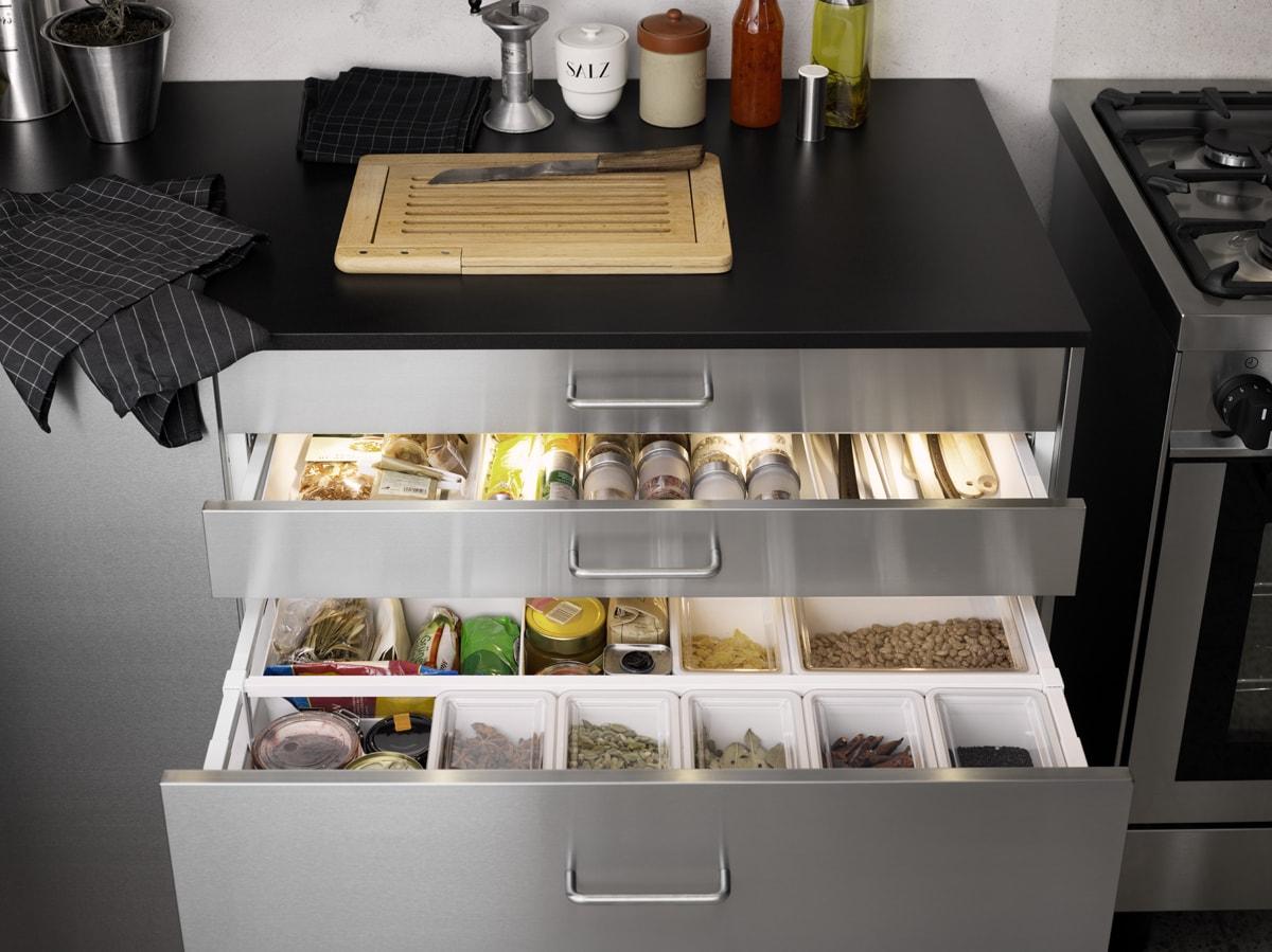 Best ikea metod cucina gallery - Cucina ikea metod ...