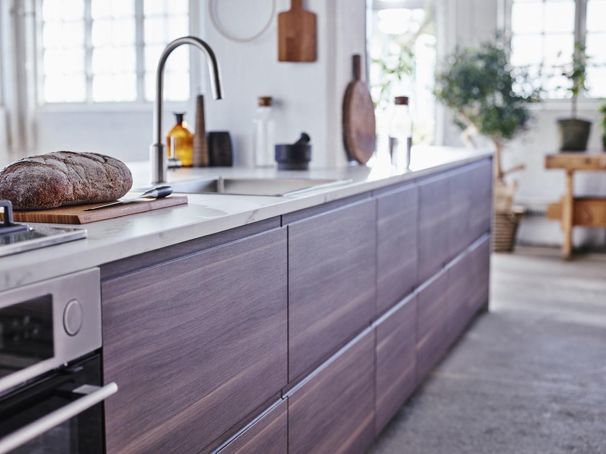Design Ikea Method Cuisine Design Et D Coration Photos # Couleur Ikea