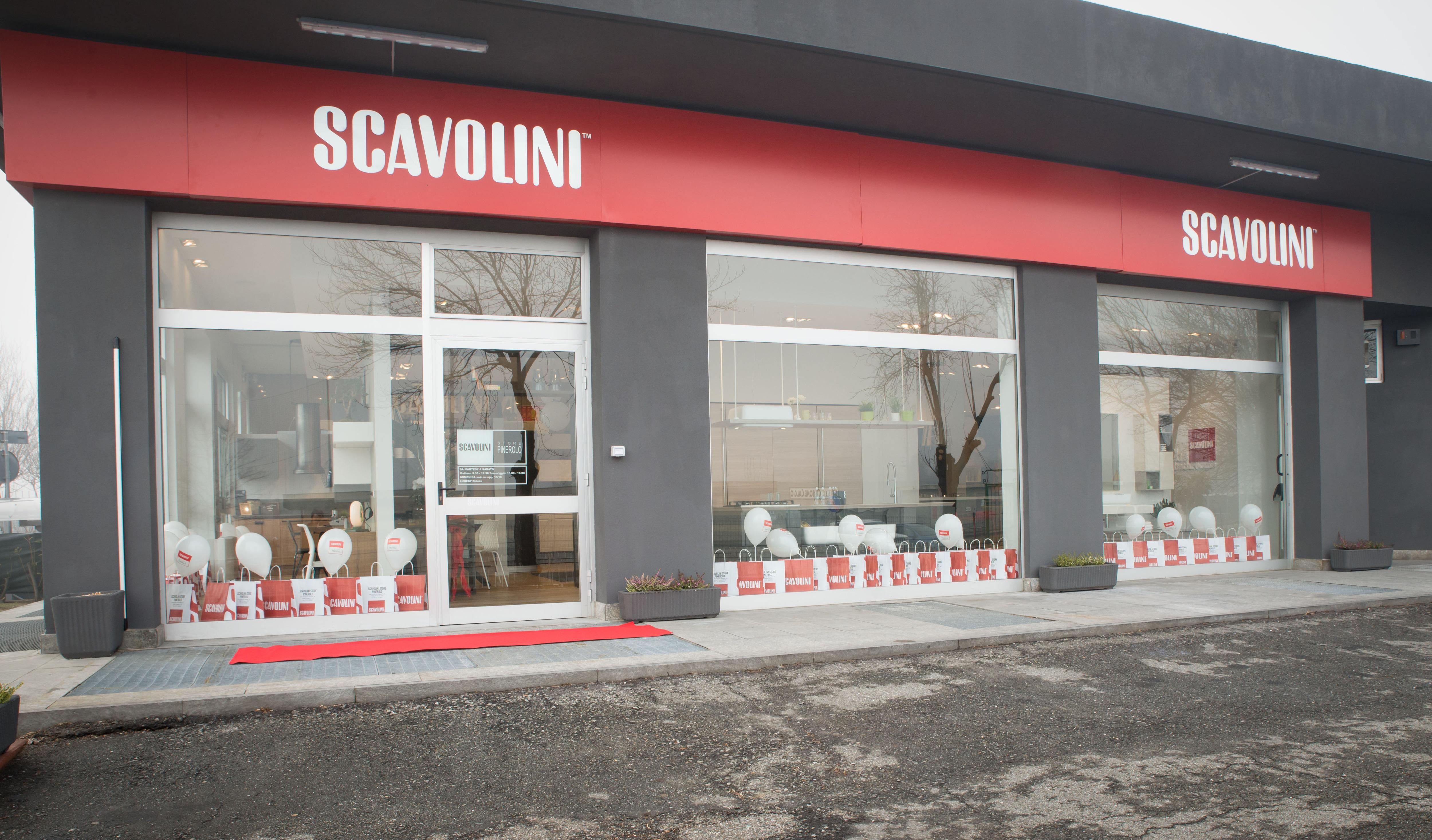 Scavolini Store Pinerolo – Interni Magazine