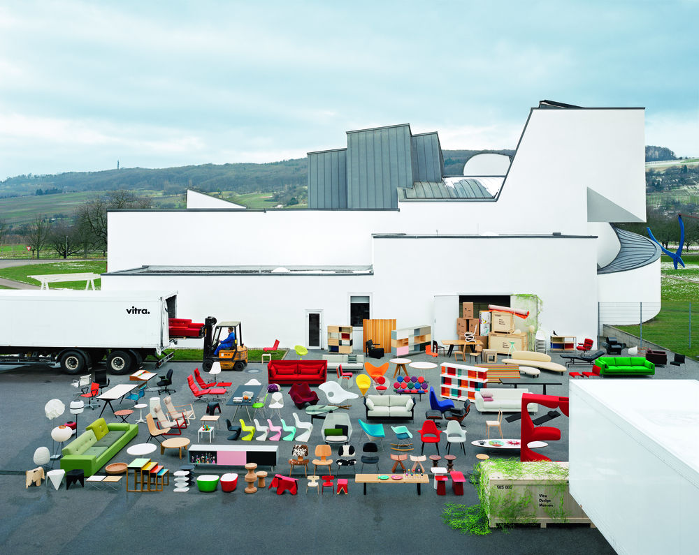 Poster vitra design museum - Share To Facebook Share To Twitter Share To More