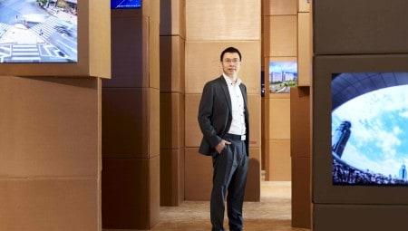 Lijun Xin, President of  JD.com Home&Life Division