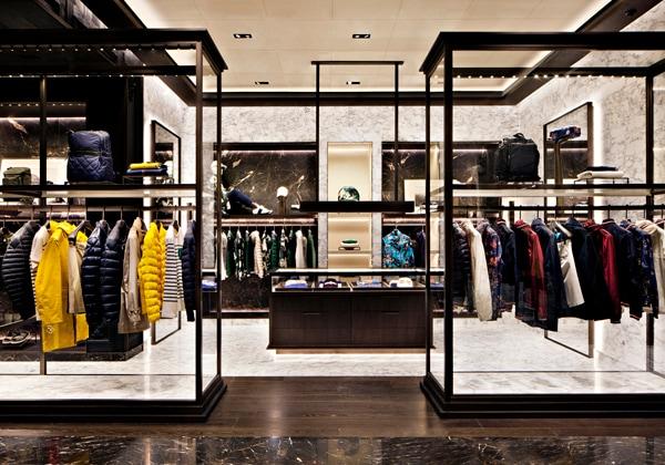 moncler shop barcelona