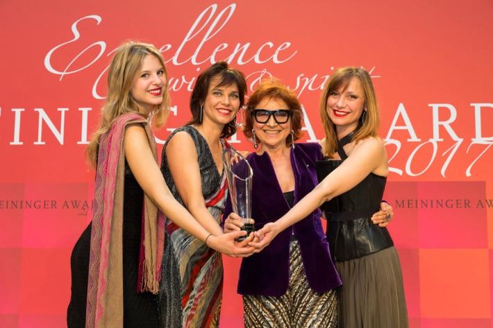 Nonino, Spirit Entrepreneur of the Year