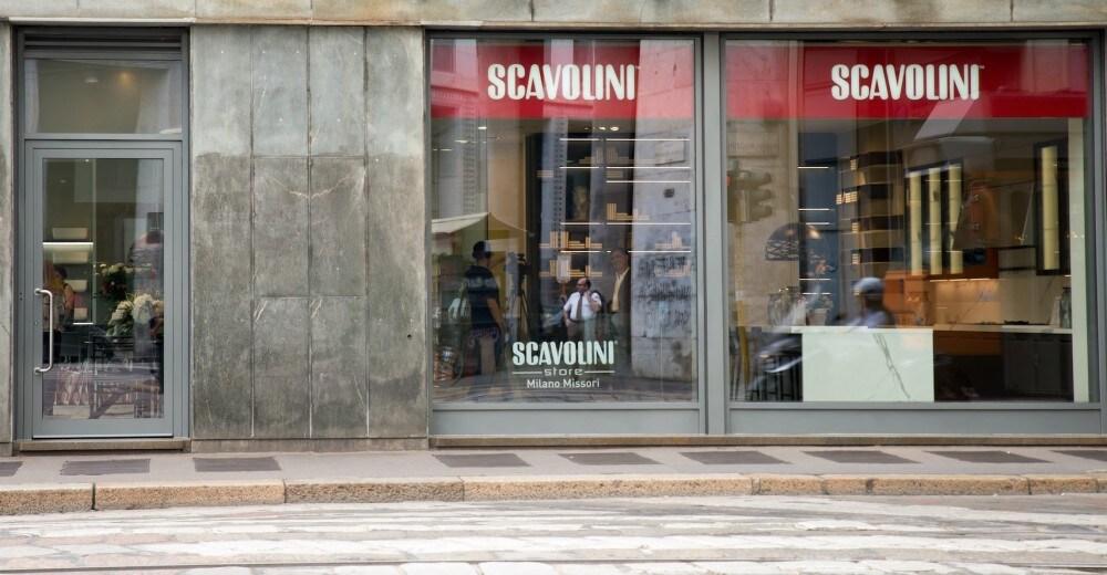 Scavolini Store Milano Missori – Interni Magazine