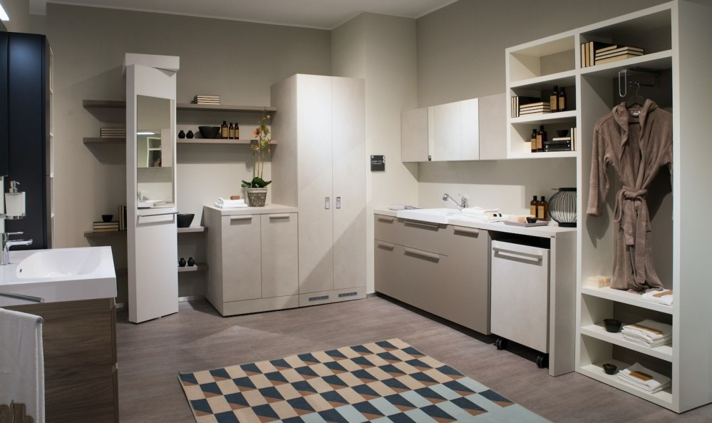 Scavolini Diesel Social Kitchen. Scavolini Scavolini Diesel Social ...