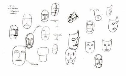 Ordine_progetto maschere Philippe_Tabet