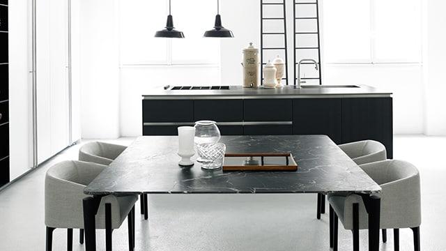 De padova srl interni magazine - Tavoli design famosi ...