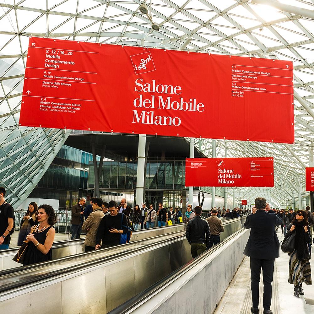 SALONE DEL MOBILE MILANO   Milano - Interni Magazine