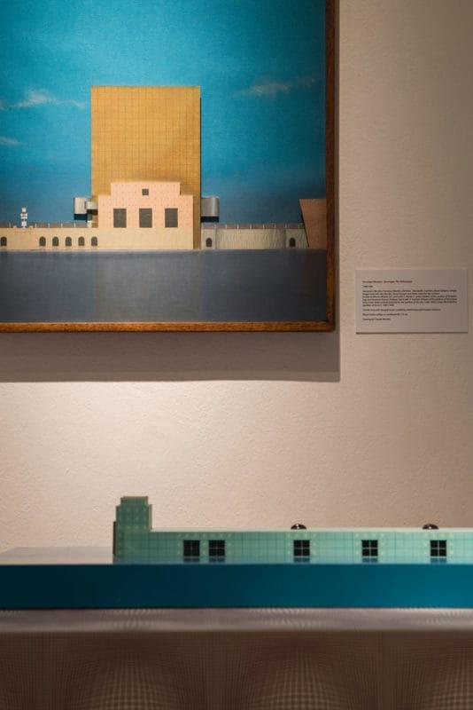 Meyer Möbel atelier mendini architecture interni magazine