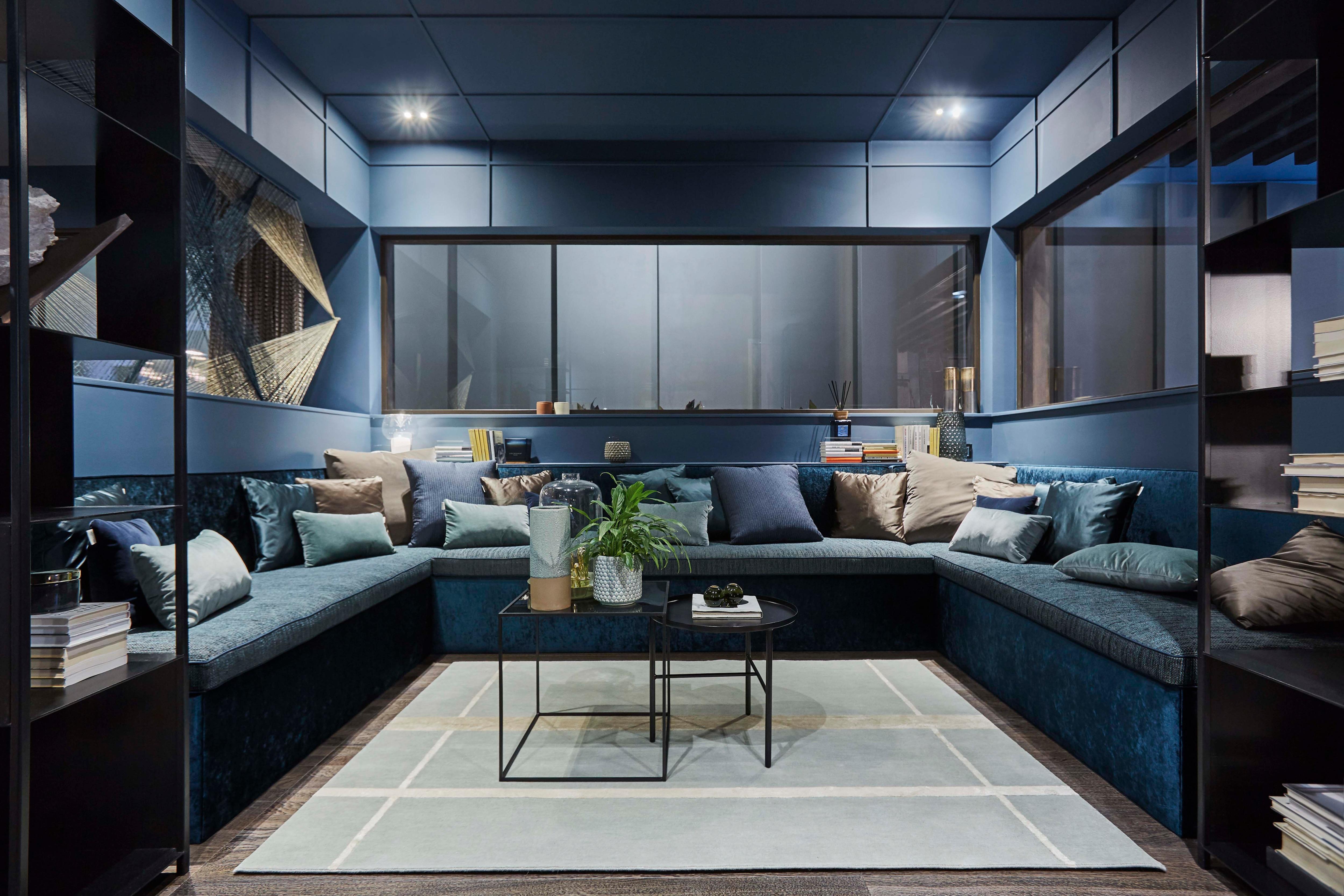 Design al top interni magazine andrea castrignano interior designer - Andrea castrignano interior designer ...