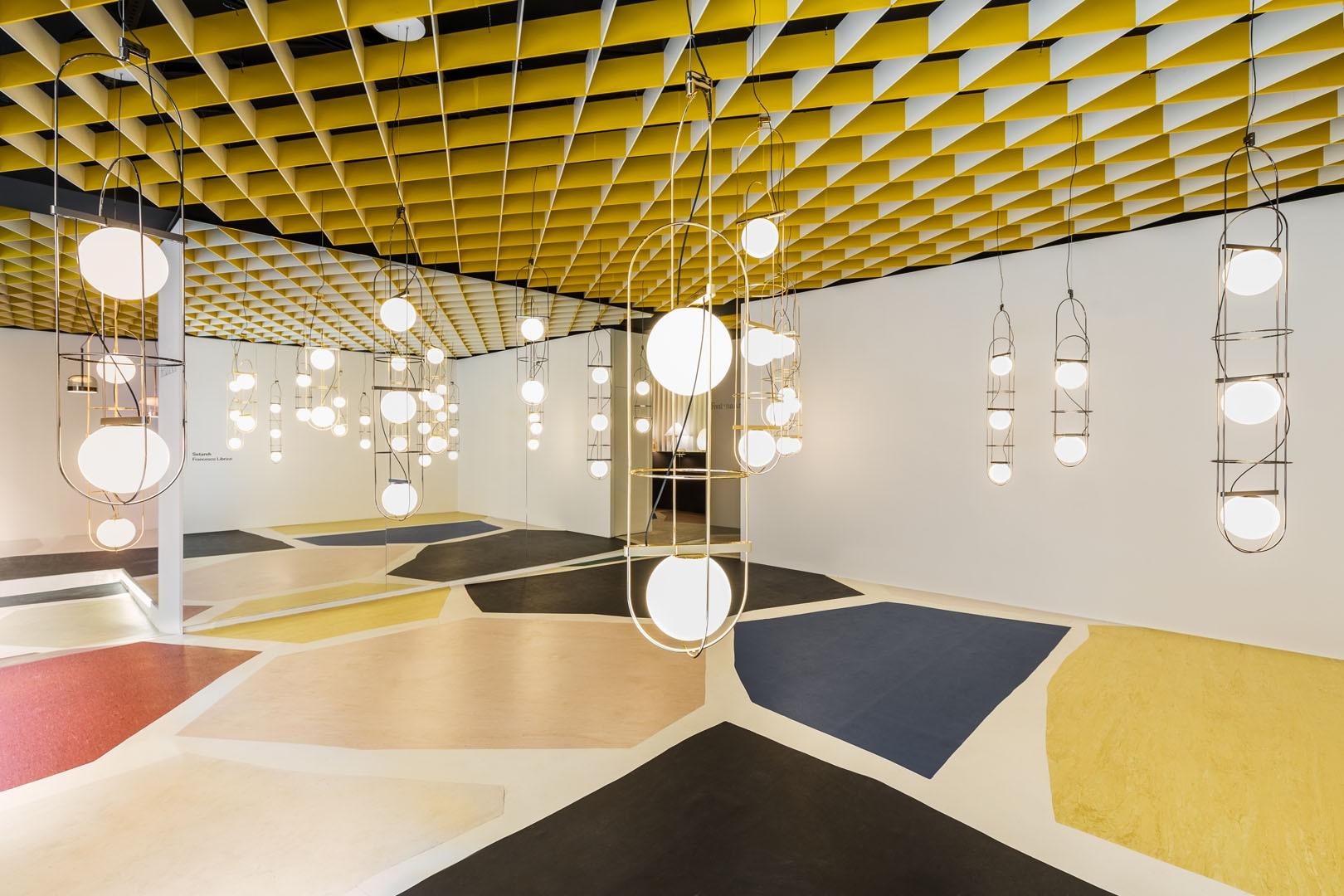 Light on stage – Interni Magazine