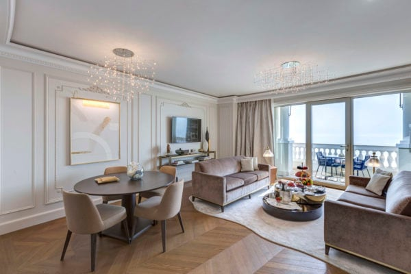 luxus hotel interieur paris angelo cappelini, claudia foresti – page 5 – interni magazine, Design ideen