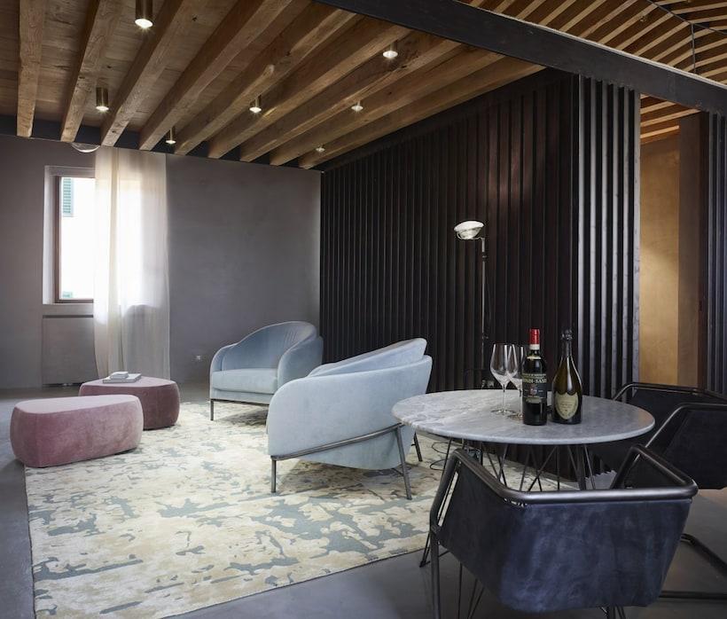 Fornace Suites