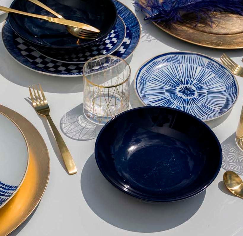 Design and decoration at HOMI 2019